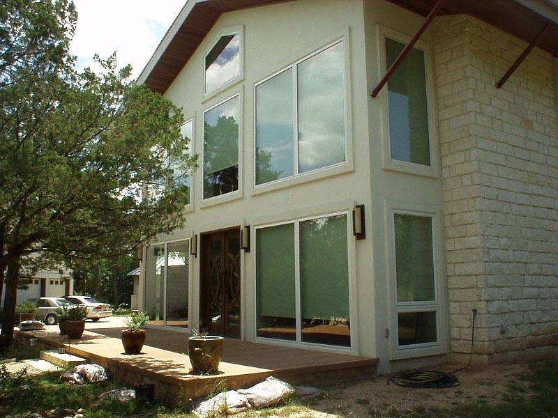 Green Built Home & Guest House
