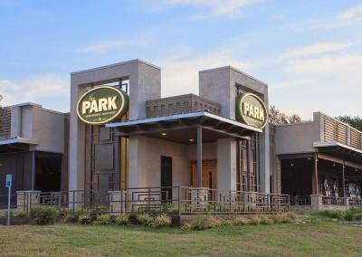 The Park - Brodie Oaks 01