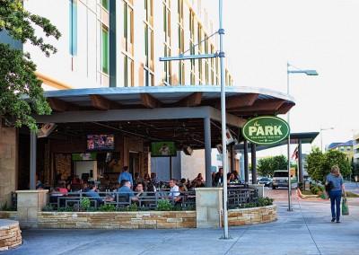 The Park - The Domain - 03